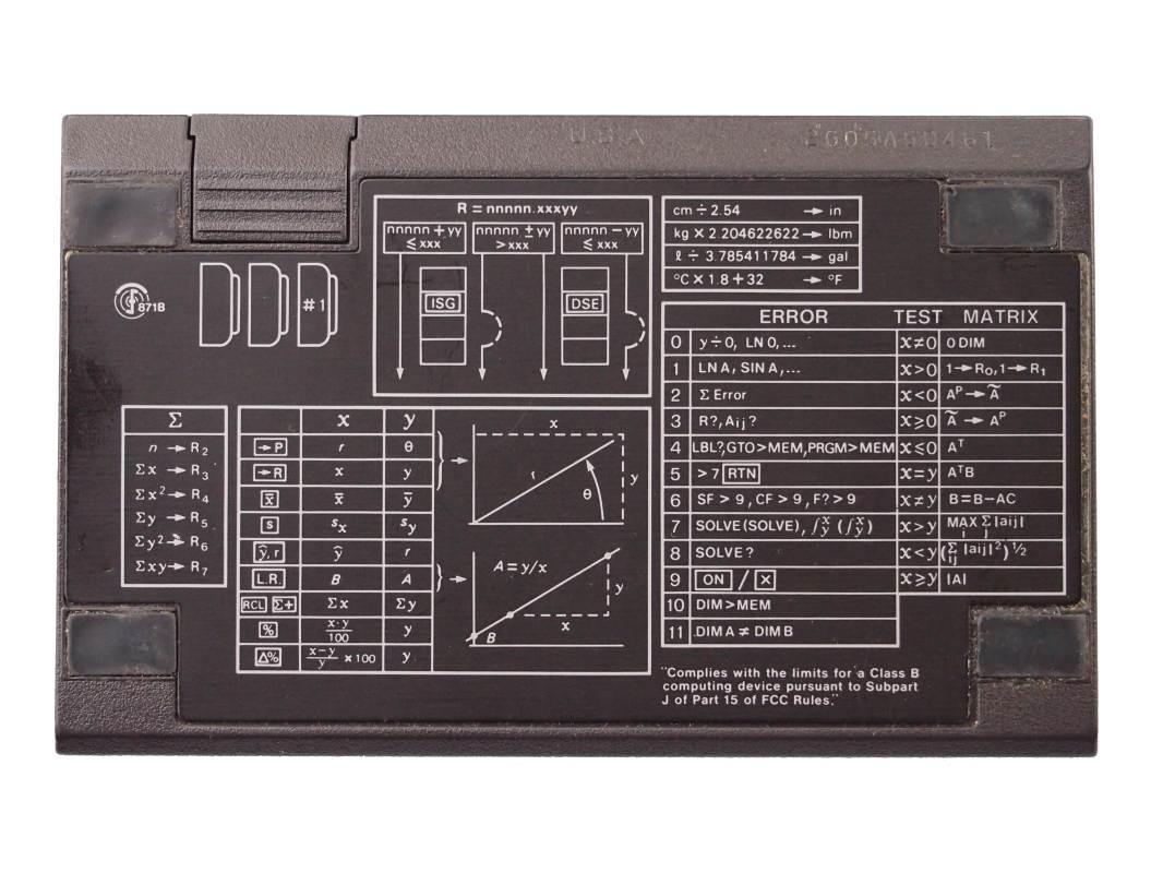 hp15c manual
