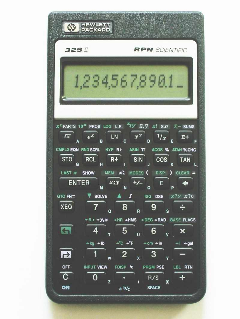 hp 32s sii rh thimet de hp 32s manual calculadora hp 32sii manual