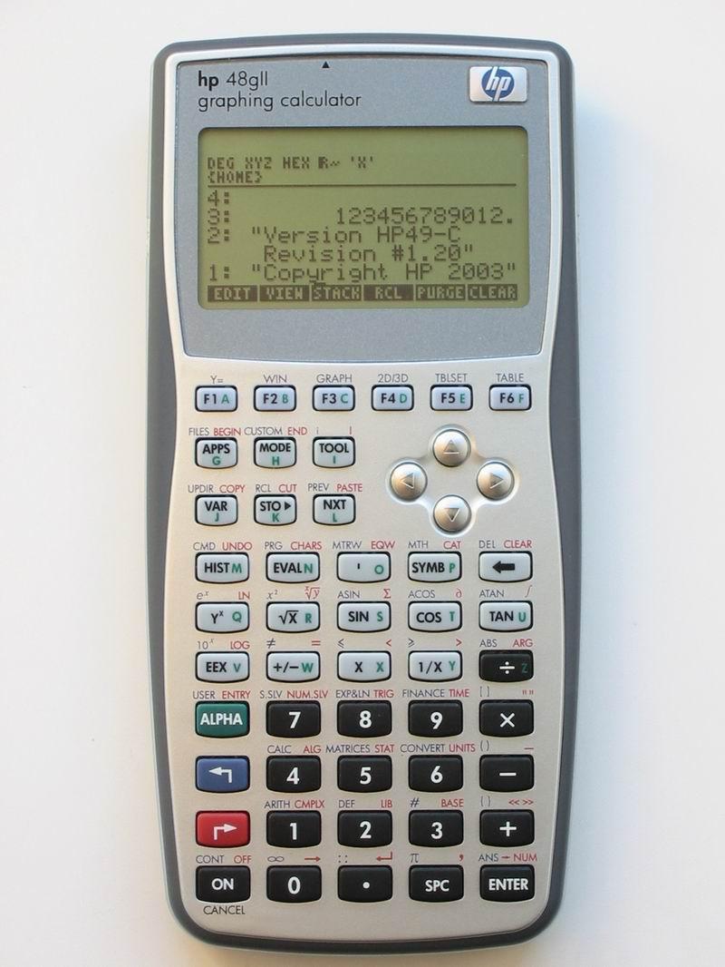 hp 48s sx g g gx gii rh thimet de manual de calculadora hp 48gx en español Facebook En Espanol De Mexico